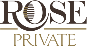 Rose Private Logo